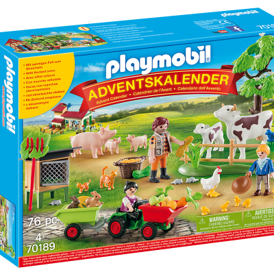 Advent-calendars-playmobil-kids-farm