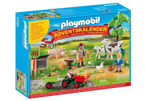 Advent-calendars-playmobil-kids-farm