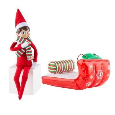 elf-on-shelf-clothes-sled-scarf-australia