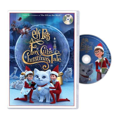 Kids-christmas-dvd-australia