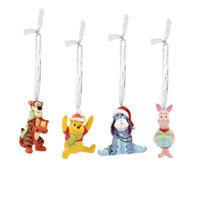 pooh-bear-christmas-ornaments